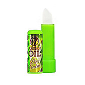 w7 Argan Oil Lip Balm Clear 3g