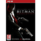 Hitman - Absolution - Professional Edition