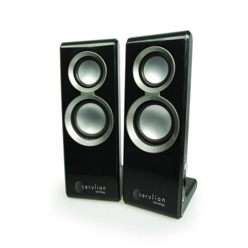 2.0 Multimedia Speaker USB Powered