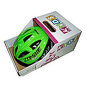 Coyote Kids Zombie Boys Bike Helmet Small 48-52cm
