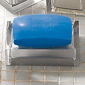 Gedy Rainbow Soap Dish - Glossy Blue