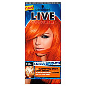 Schwarzkopf LIVE Color XXL Ultra Brights 90 Fiery Copper