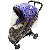 Raincover Compatible With Mamas And Papas Armadillo Pushchair