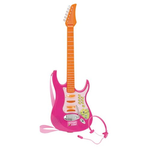 Bontempi iGirl Electric Guitar Whammy Effect