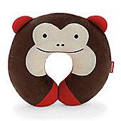 Skip Hop Zoo Neck Rest Monkey