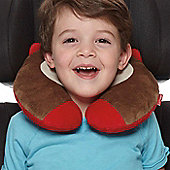 Skip Hop Zoo Neck Rest Monkey