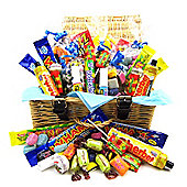 Father's Day Retro Sweet Hamper