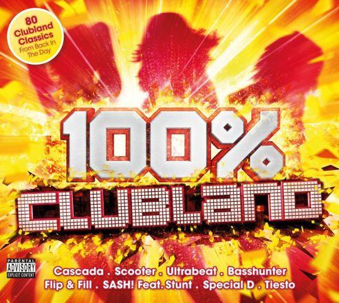 Various - DJ Club 2