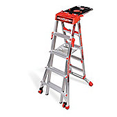 Little Giant Model 5-8 Tread SelectStep Ladder