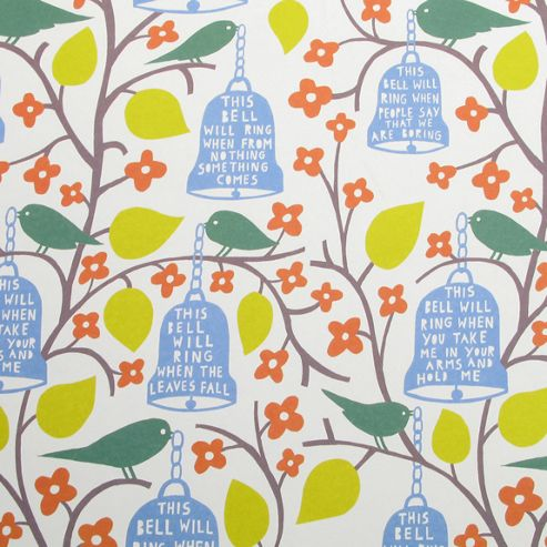 Rob Ryan - Gift Wrap