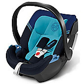 Cybex Aton 3 Car Seat (Ocean)