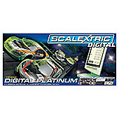 Scalextric Digital Platinum 6 Car Racing Set