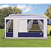 Leinwand Explorer Awning (5.5m wide, Tall)