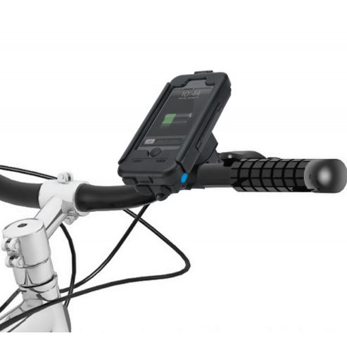 MFI BikeConsole PowerPlus for Apple iPhone 5 3,000mAh