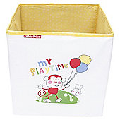 Fisher Price Nursery Toy Storage Box