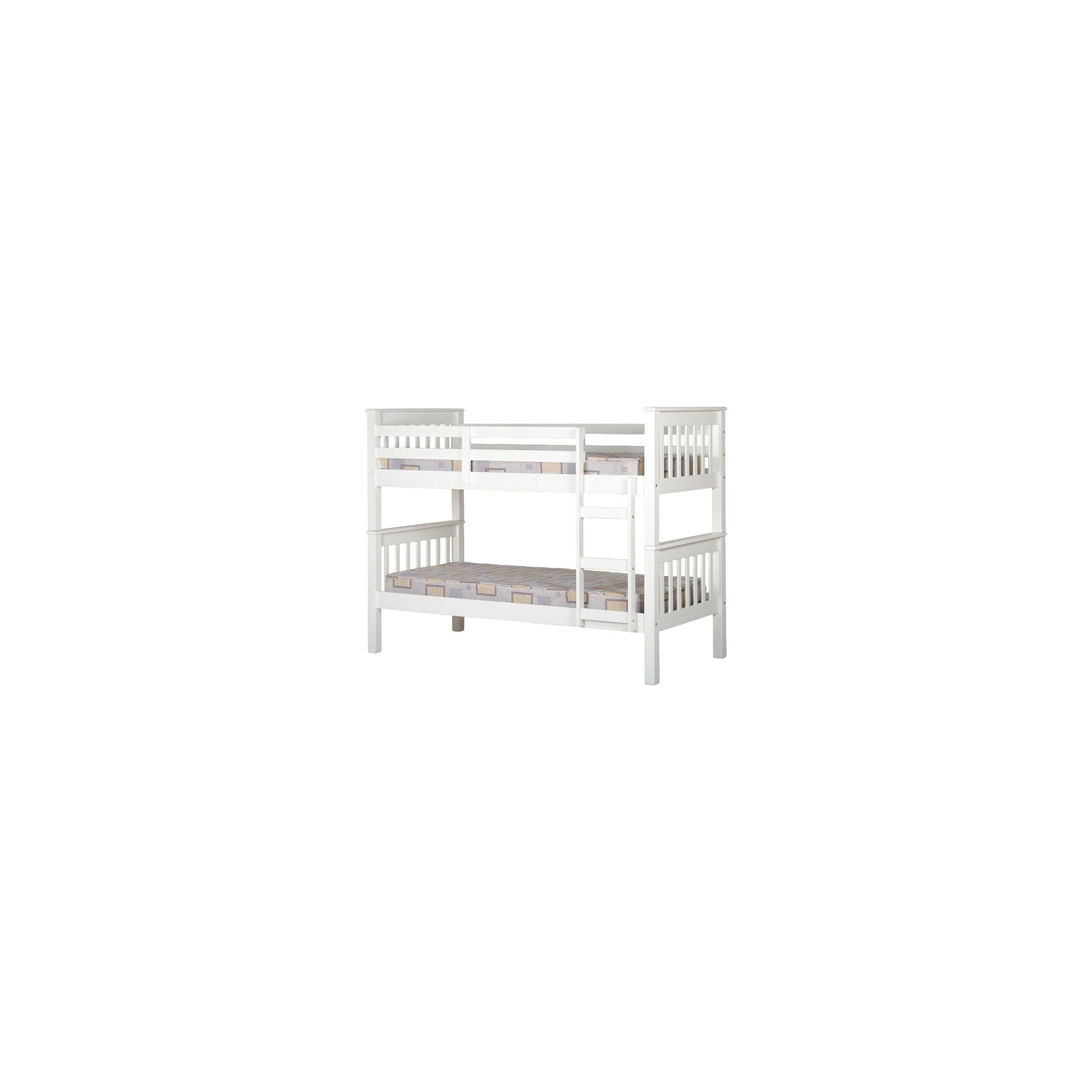 Home Essence Neptune Bunk Bed at Tesco Direct