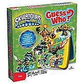 Guess Who? Skylanders