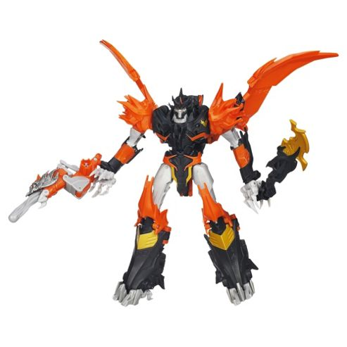 Transformer Beast Hunter Voyager Predakng