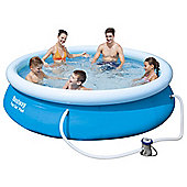 Bestway 10FT Quick Up Pool