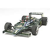 Tamiya 20061 Lotus Type 79 Martini 1979 1:20 F1 Car Model Kit