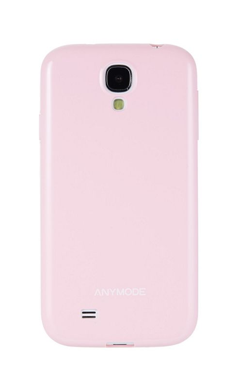 Samsung Elite Jelly Case for Galaxy S4 - Pink