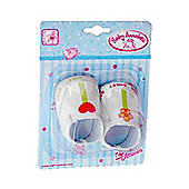 Baby Annabell - Baby Shoes - RANDOM - Zapf Creation