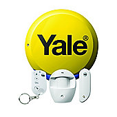 Yale Easy Fit Wireless Alarm Starter Kit