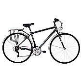"Activ Oakland 700c Men's Hybrid Bike, 18"" Frame, Designed by Raleigh"
