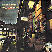 The Rise And Fall Of Ziggy Stardust And The Spiders From Mars (2012 Remastered)