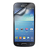 Pro-Tec Samsung Galaxy S4 Mini Clear Screen Protector (Clear)