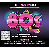 The Party Mix - 80'S