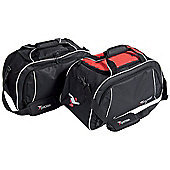 Precision Training Travel Bag - Black/Royal/Silver