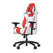 Vertagear Racing Series S-Line SL4000 Gaming Chair White / Red Edition VG-SL4000_WRD