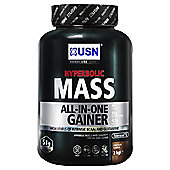 USN Hyperbolic Mass Chocolate 2Kg Powder