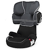 Cybex Solution X2 Car Seat (Storm Cloud)