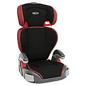 Graco Junior Maxi, Group 2-3 Car Seat, Damson