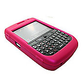 iTALKOnline HYB-8900 SnapGuard Protection Case for BlackBerry 8900 Curve - Pink