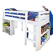 Ivy Cabin Bed