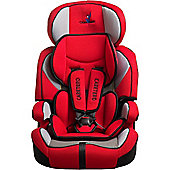 Caretero Falcon Car Seat (Red)