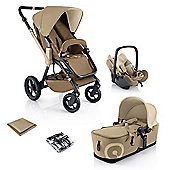 Concord Wanderer Mobility Travel System, Beige