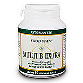 Cytoplan Multi B Extra 60 Tablets