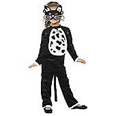 Cat - Child Costume 5-8 years