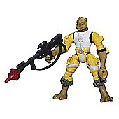 Star Wars Hero Mashers Bossk Figure