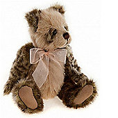 Charlie Bears Olive 30cm Plush Teddy Bear
