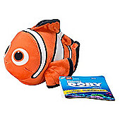 Disney Pixar Finding Dory Small Talking Soft Toy - Nemo