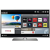 LG 50LB580V 47 Inch Smart WiFi Built In Full HD 1080p LED TV With Freeview HD