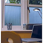 Readyroll Static Cling Window Film - Pin Stripe