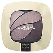 L'Oréal Color Riche E6 Smoky Eau de Rose