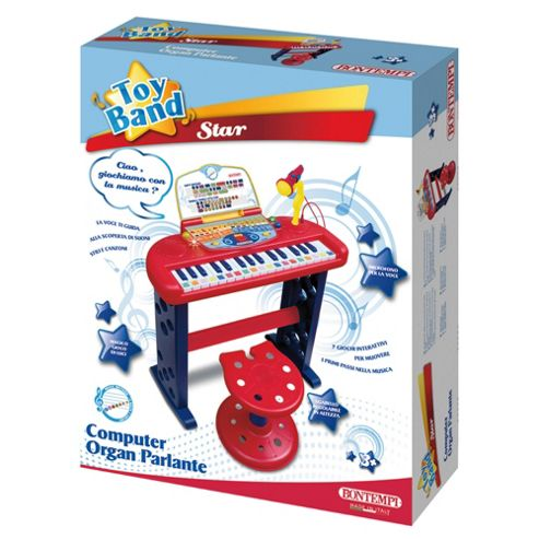 Bontempi Speak & Play Organ
