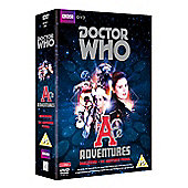 Doctor Who Ace Adventures